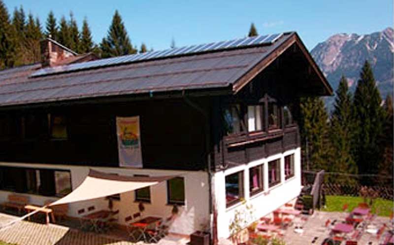 Seminar-naturfreundehaus